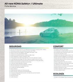 Ofertas de Amortiguadores en Hyundai