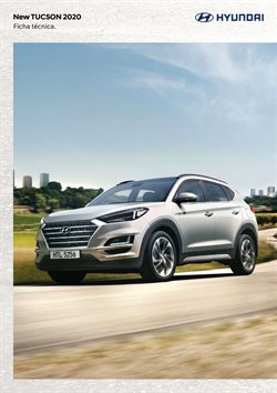 Catálogo Hyundai ( 5 días más )