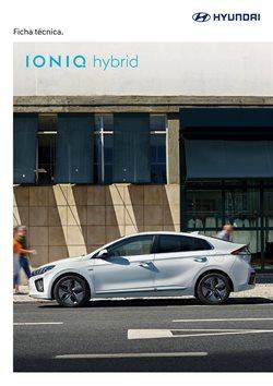 Catálogo Hyundai en Buenos Aires ( Más de un mes )