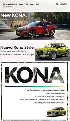 Catálogo Hyundai ( Más de un mes )