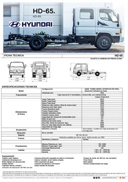 Catálogo Hyundai en Florencio Varela ( 2 días publicado )