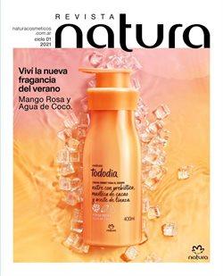 Catálogo Natura ( Caducado )