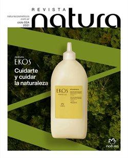 Ofertas de Perfumería y Maquillaje en el catálogo de Natura en Martínez ( 5 días más )