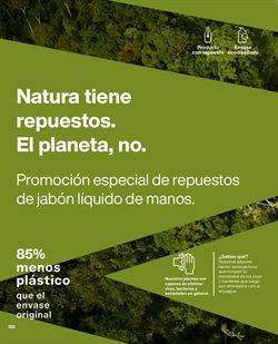 Ofertas de Promoción en Natura