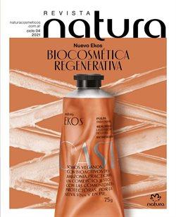 Ofertas de Perfumería y Maquillaje en el catálogo de Natura en Recoleta ( 22 días más )