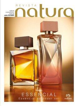 Ofertas de Perfumería y Maquillaje en el catálogo de Natura ( 7 días más)