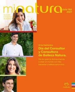 Ofertas de Perfumería y Maquillaje en el catálogo de Natura ( 22 días más)