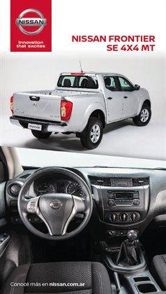 Ofertas de Autos, Motos y Repuestos en el catálogo de Nissan en Santiago del Estero ( Más de un mes )