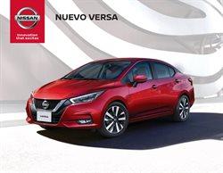 Ofertas de Nuevo en Nissan