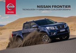 Catálogo Nissan en Florencio Varela ( Más de un mes )