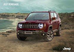Catálogo Jeep en San Francisco Solano ( Más de un mes )