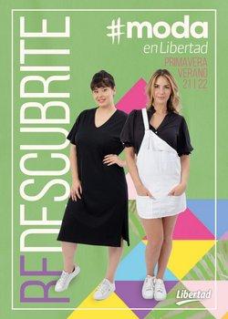 Catálogo Hiper Libertad ( Publicado ayer)