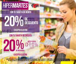 Ofertas de Supermercados Libertad  en el folleto de San Miguel de Tucumán