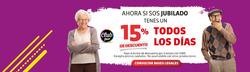 Cupón Hipermercado Libertad en Mendoza ( Publicado ayer )