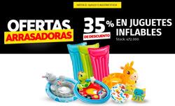 Cupón Hipermercado Libertad en Córdoba ( 4 días más )