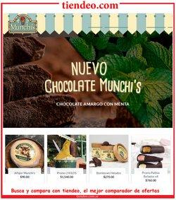Ofertas de Restaurantes en el catálogo de Munchi's en Buenos Aires ( Caduca mañana )