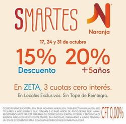 Ofertas de Boulevard Shopping  en el folleto de Boulevard Shopping en Buenos Aires