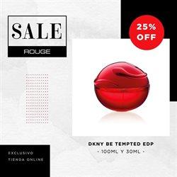 Ofertas de Perfumería y Maquillaje en el catálogo de Perfumerías Rouge en Cipolletti ( 10 días más )