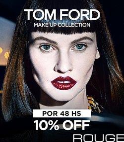 Ofertas de Perfumería y Maquillaje en el catálogo de Perfumerías Rouge ( Vence mañana)