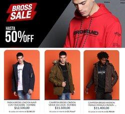 Ofertas de Bross en el catálogo de Bross ( 5 días más)