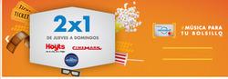 Ofertas de Cinemark  en el folleto de Buenos Aires
