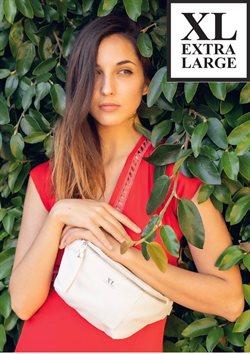 Catálogo de Extra Large Del Parque Shopping en Buenos Aires ( 17 días más )