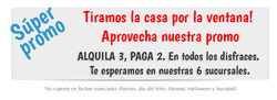 Ofertas de Disfraces Magicos  en el folleto de Buenos Aires