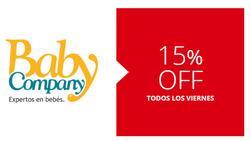 Ofertas de Baby Company  en el folleto de Buenos Aires