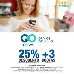 Cupón Baby Company en Belén de Escobar ( Caduca hoy )