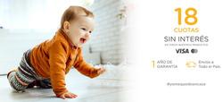 Cupón Baby Company en Martínez ( 3 días más )