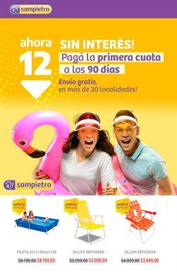 Catálogo Sampietro ( 10 días más )