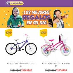 Catálogo Sampietro ( Publicado ayer)