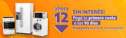 Cupón Sampietro en Virrey del Pino ( 2 días más )