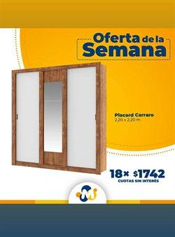 Ofertas de Electrónica y Electrodomésticos en el catálogo de Monumental Hogar en Lomas de Zamora ( Caduca mañana )