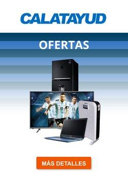 Catálogo Calatayud Electrodomésticos ( Publicado ayer)