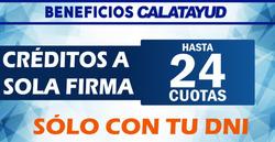 Ofertas de Calatayud Electrodomésticos  en el folleto de Buenos Aires
