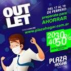 Catálogo Plaza Hogar en Buenos Aires ( Caducado )
