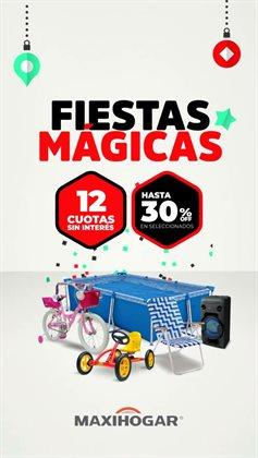 Catálogo Maxi Hogar en Vicente López ( Caducado )