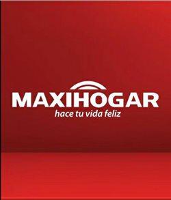 Ofertas de Muebles y Decoración en el catálogo de Maxi Hogar en San Cristóbal (Buenos Aires) ( 7 días más )