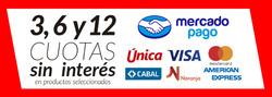 Ofertas de Maxi Hogar  en el folleto de Santiago del Estero