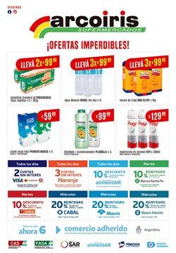 Catálogo Arcoiris Supermercados ( Caducado )