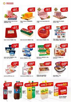 Ofertas de Queso de untar en Arcoiris Supermercados