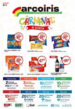 Catálogo Arcoiris Supermercados ( 2 días más )