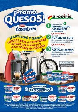 Catálogo Arcoiris Supermercados ( 2 días más)
