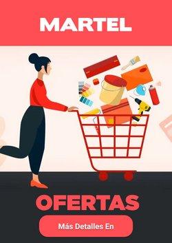 Ofertas de Sinteplast en el catálogo de Pinturerías Martel ( 30 días más)