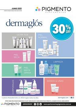 Ofertas de Perfumería y Maquillaje en el catálogo de Pigmento ( 7 días más)