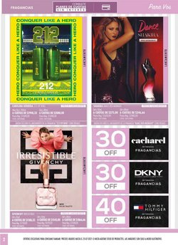 Ofertas de Tommy Hilfiger en el catálogo de Pigmento ( Vence hoy)