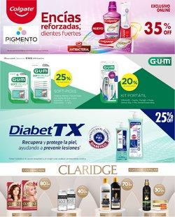 Ofertas de Pigmento en el catálogo de Pigmento ( Vencido)