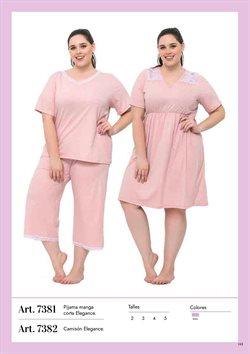 Ofertas de Pijama mujer en Cocot