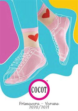 Catálogo Cocot en Martínez ( Más de un mes )